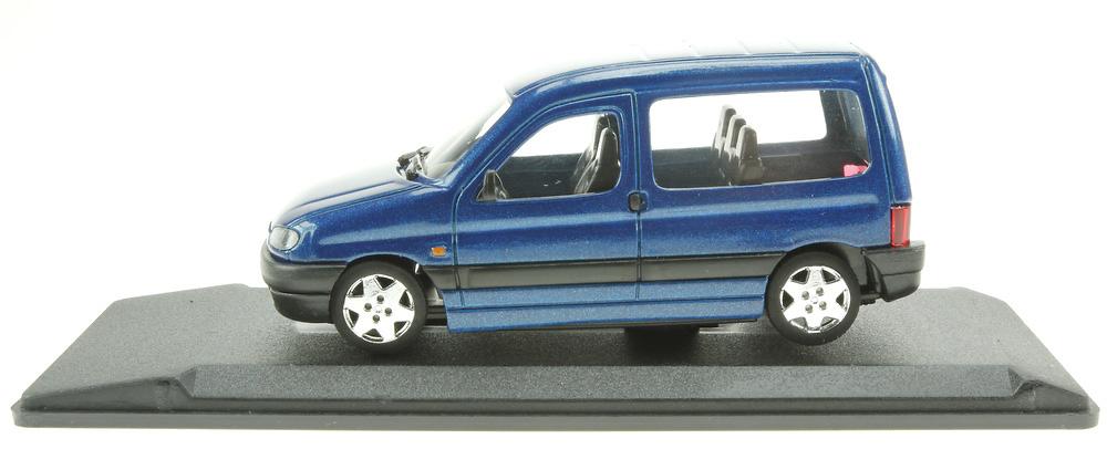 Peugeot Partner Serie 1 (1996) Eligor 100667 1/43