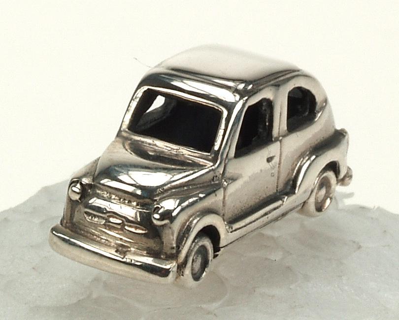 Pin Seat 600 Plata de 1ª Ley