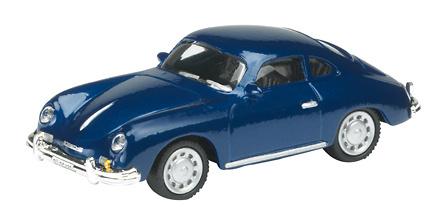 Porsche 356A (1956) Schuco 25757 1/87