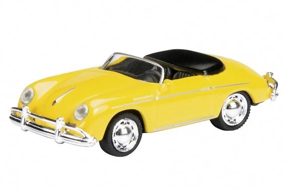 Porsche 356A (1959) Schuco 452577500 1/87