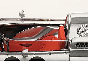 Porsche 804 F1 GP. Francia nº 30 Dan Gurney (1962) Autoart 86271 1:18