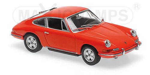 Porsche 911 (1964) Maxichamps 940067120 1/43