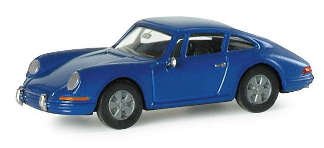 Porsche 911 (1966) Herpa 022408 1/87