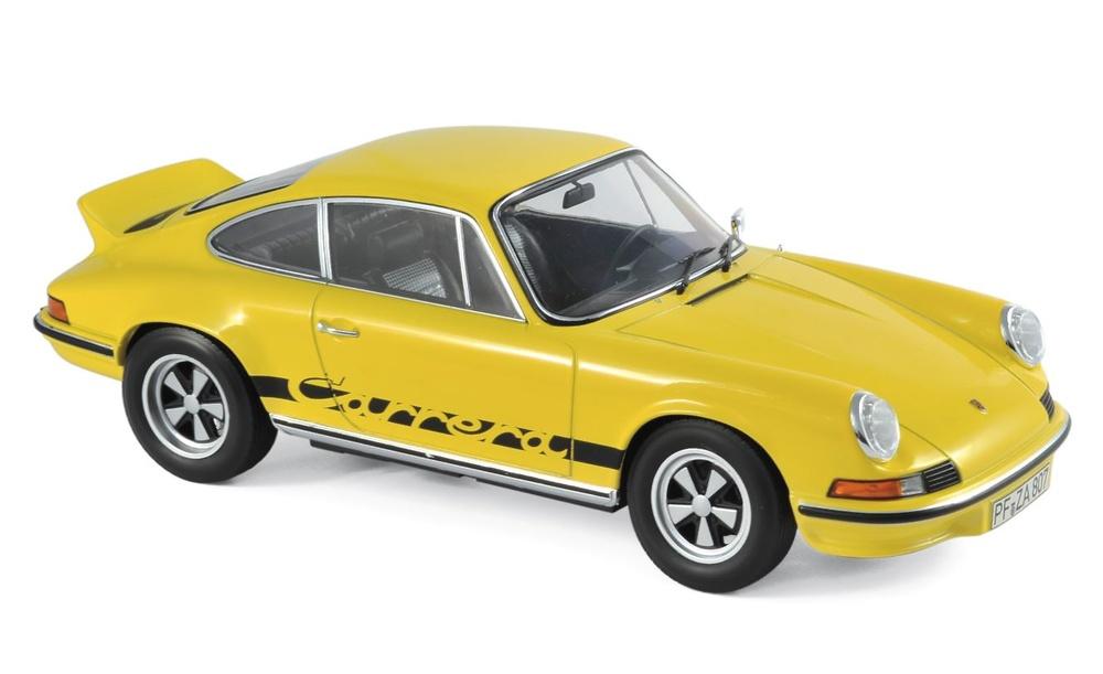 Porsche 911 2.7 Carrera RS (1973) Norev 187638 1:18