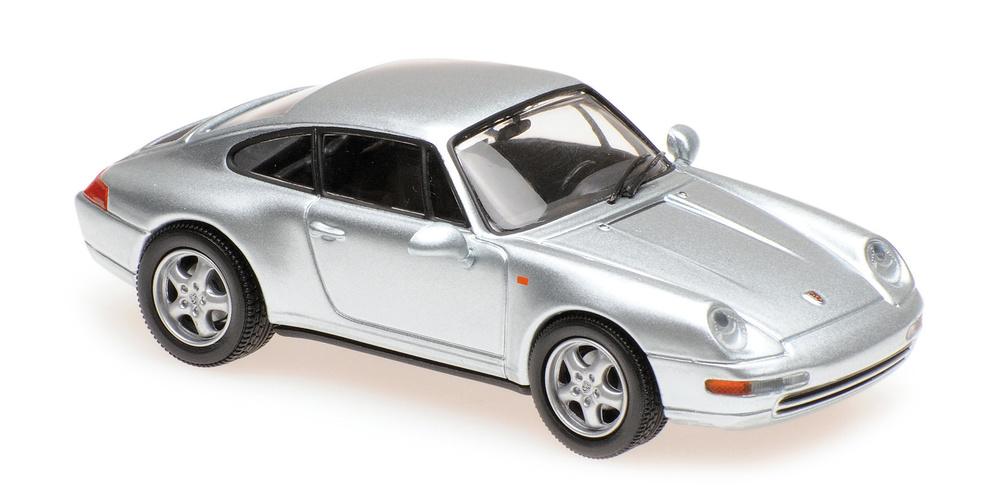 Porsche 911 -993- (1993) Maxichamps 940063001 1/43