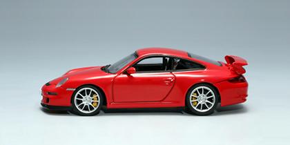 Porsche 911 -997- GT3 (2005) Autoart 57906 1/43