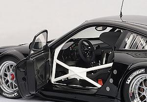 Porsche 911 -997- GT3 RSR Versión Calle (2010) Autoart 81074 1:18