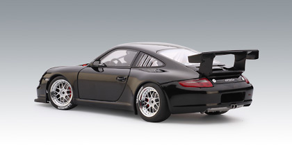 Porsche 911 -997- GT3 Versión de calle Autoart 80879 1/18