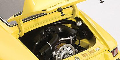 Porsche 911 Carrera RS 2.7 (1973) Autoart 78056 1/18
