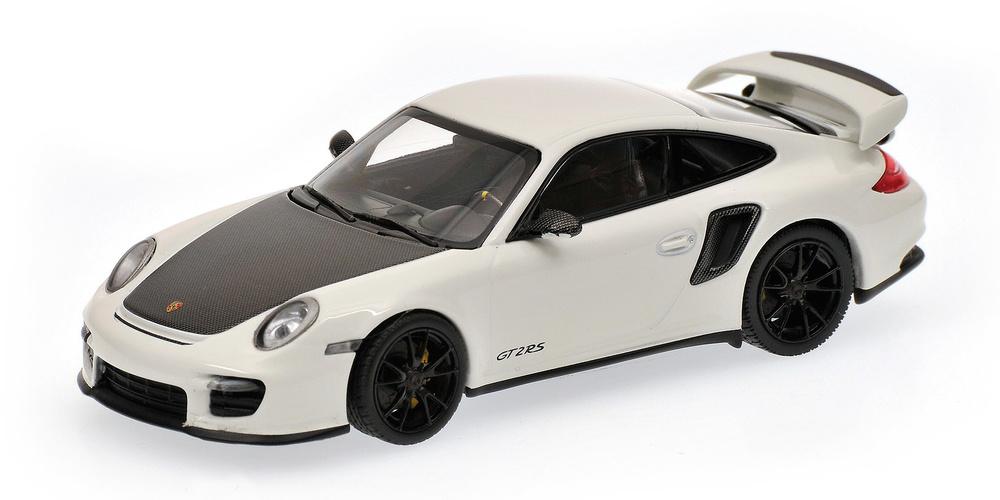 Porsche 911 GT2 RS -997 II- (2010) Minichamps 400069400 1/43