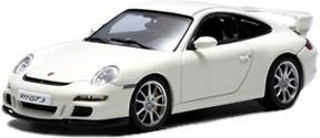 Porsche 911 GT3 -997- (2006) Autoart 57908 1/43