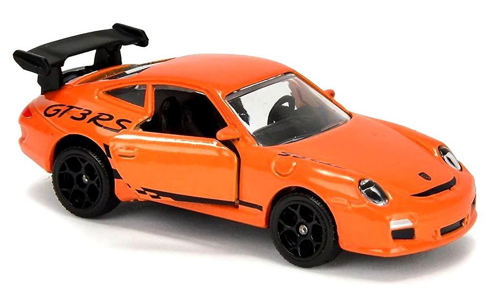 Porsche 911 GT3 RS (2014) Majorette 2084009 1/64