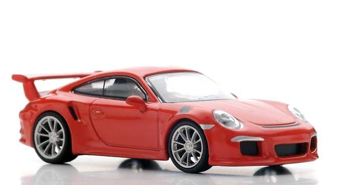 Porsche 911 GT3 RS (2016) Spark Y071 1/64