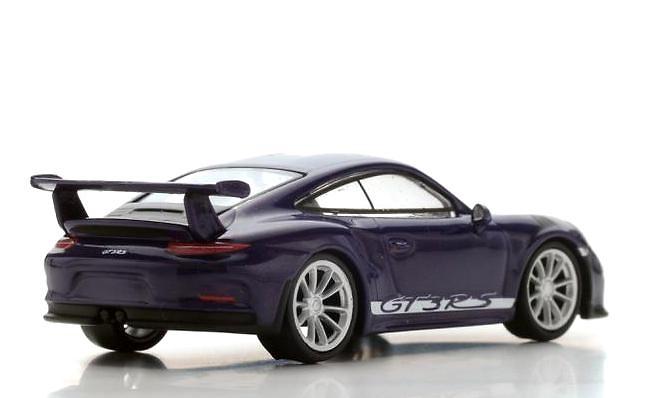 Porsche 911 GT3 RS (2016) Spark Y072 1/64