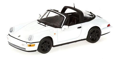 Porsche 911 Targa (1991) Minichamps 400061365 1/43