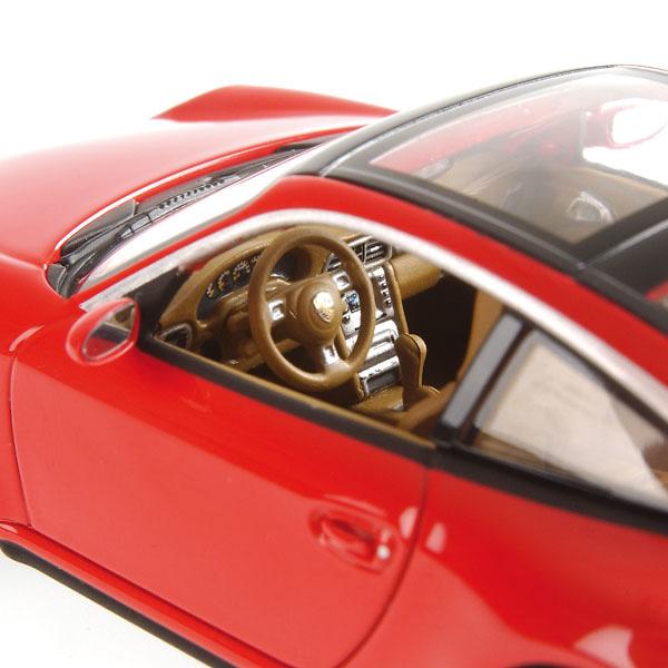 Porsche 911 Targa -997- (2006) Minichamps 400066160 1/43