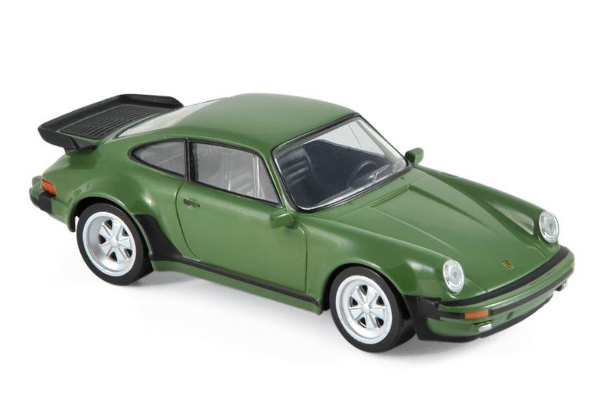 Porsche 911 Turbo 3.3i (1978) Norev 750033 1:43