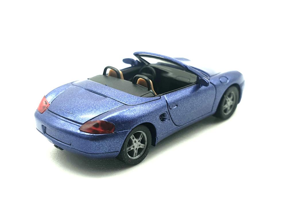 Porsche Boxster (1996) 032803 Herpa 1/87