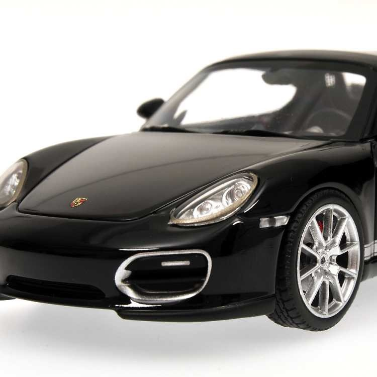 Porsche Boxster Spyder (2010) Minichamps 400069300 1/43