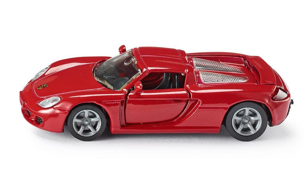 Porsche Carrera GT Siku 1001 1/55