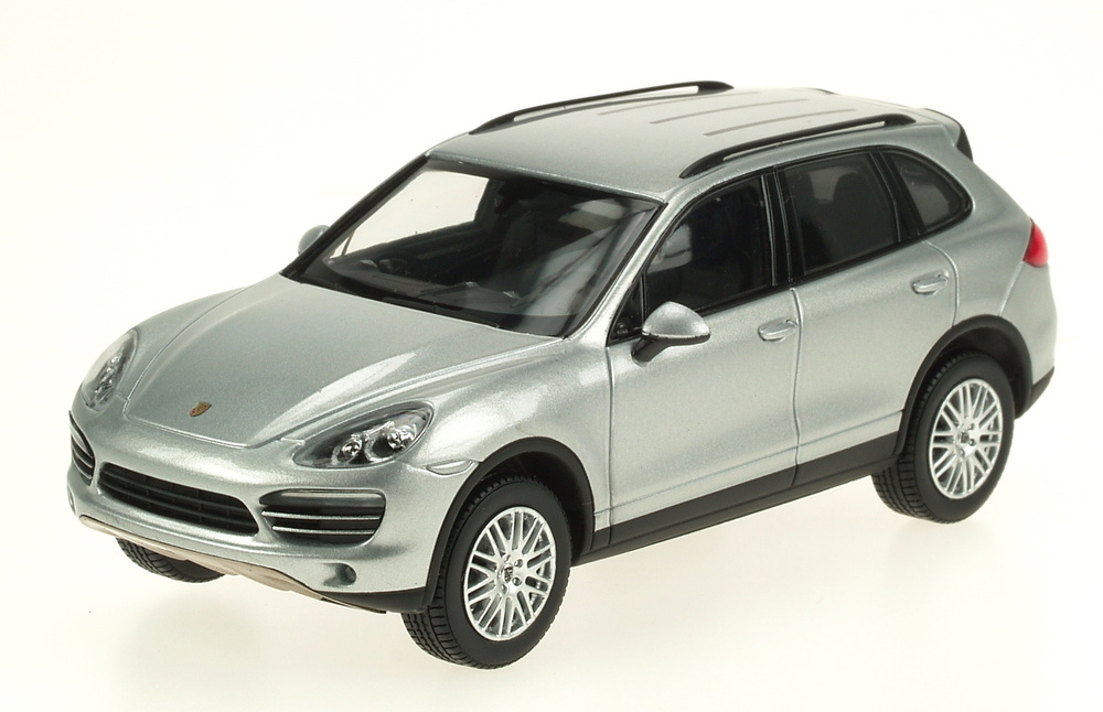 Porsche Cayenne (2009) WAP0200020B 1/43