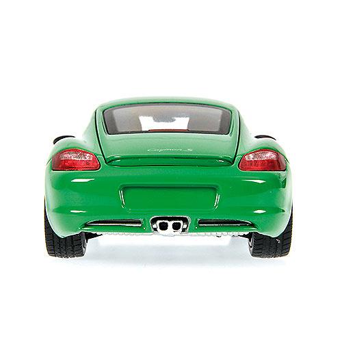 Porsche Cayman S (2005) Minichamps 400065624 1/43