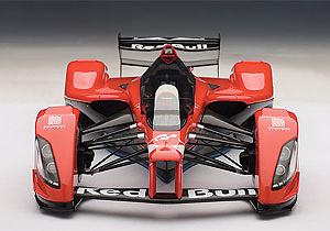 Red Bull X2010 (2010) Autoart 18107 1:18