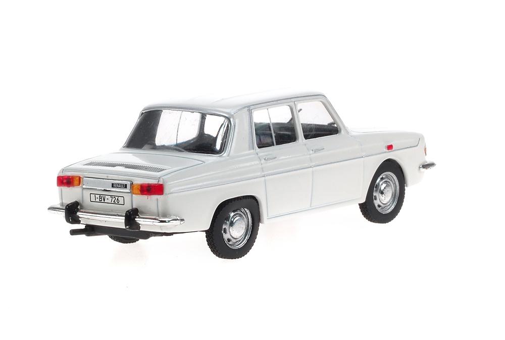Renault 10 Major (1968) Atlas 1:43