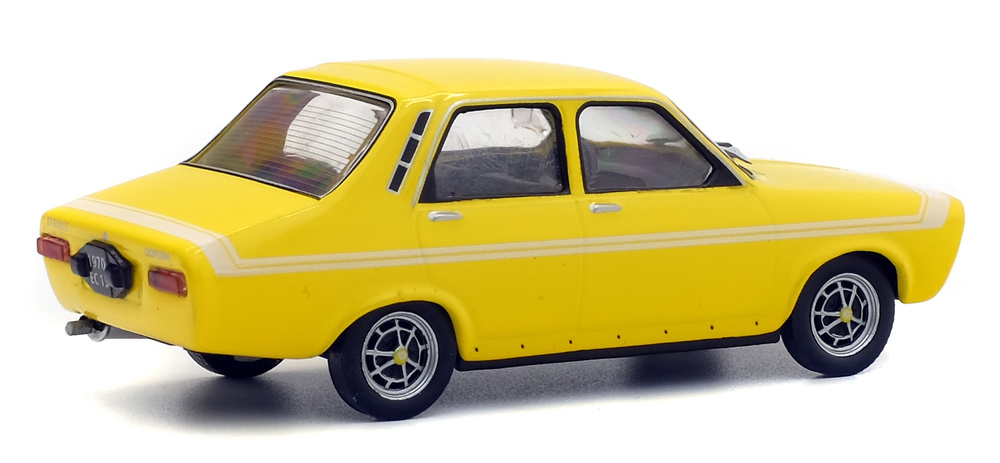 Renault 12 Gordini (1970) Solido S4303300 1/43