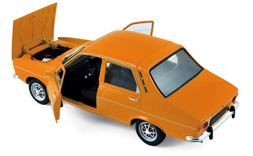 renault 12 ts 1973 norev 185211 1 18. Black Bedroom Furniture Sets. Home Design Ideas