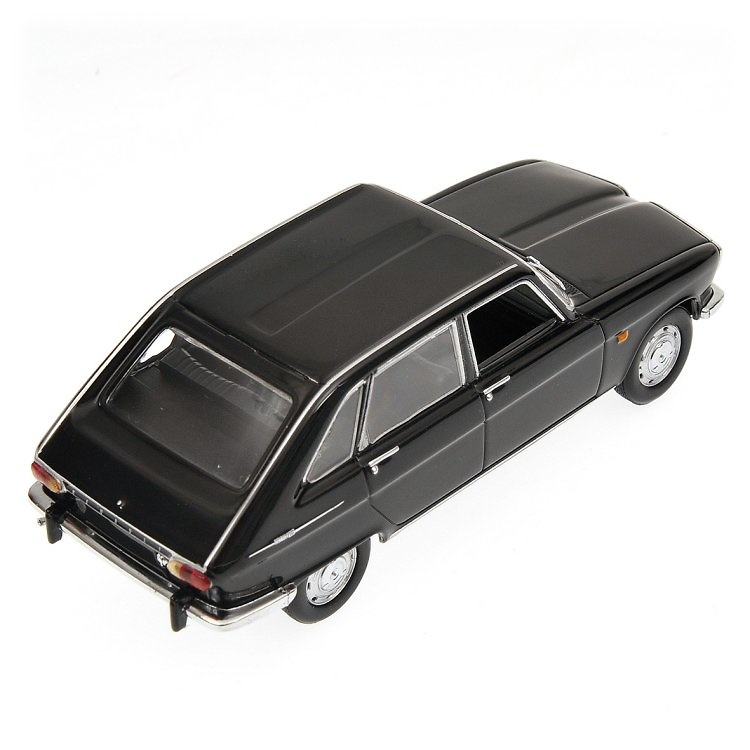 Renault 16 (1965) Minichamps 400113105 1/43