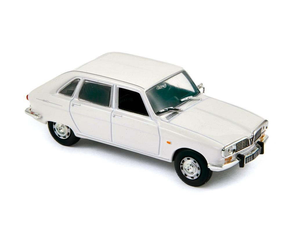 Renault 16 (1966) Norev 511609 1:43