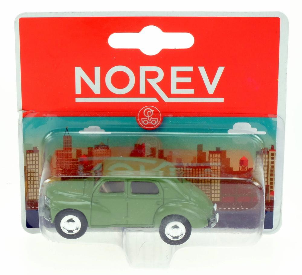 Renault 4CV (1950) Norev 311644 1/64