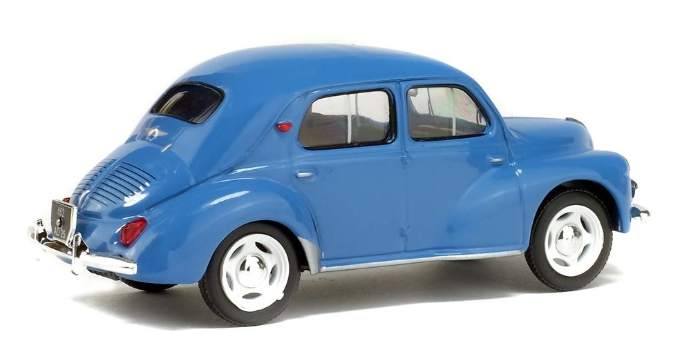 Renault 4CV (1952) Solido S4300700 1/43