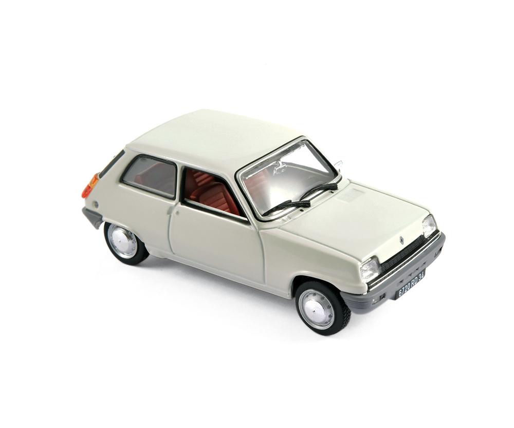 Renault 5 TL (1976) Norev 510514 1:43