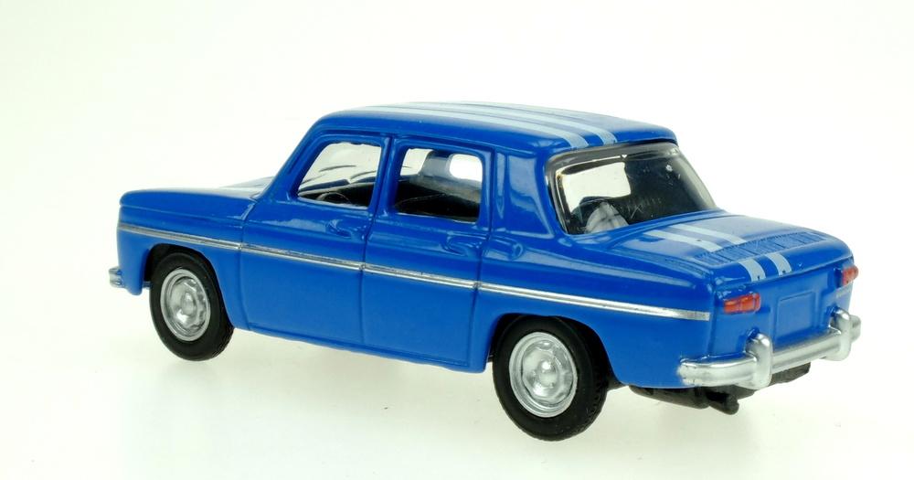 Renault 8 Gordini (1970) Norev 311647 1/64 (1/55)
