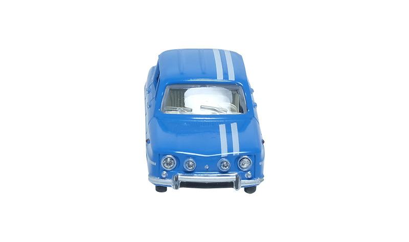 Renault 8 Gordini (1973) Minialuxe MB106-1SE 1/66