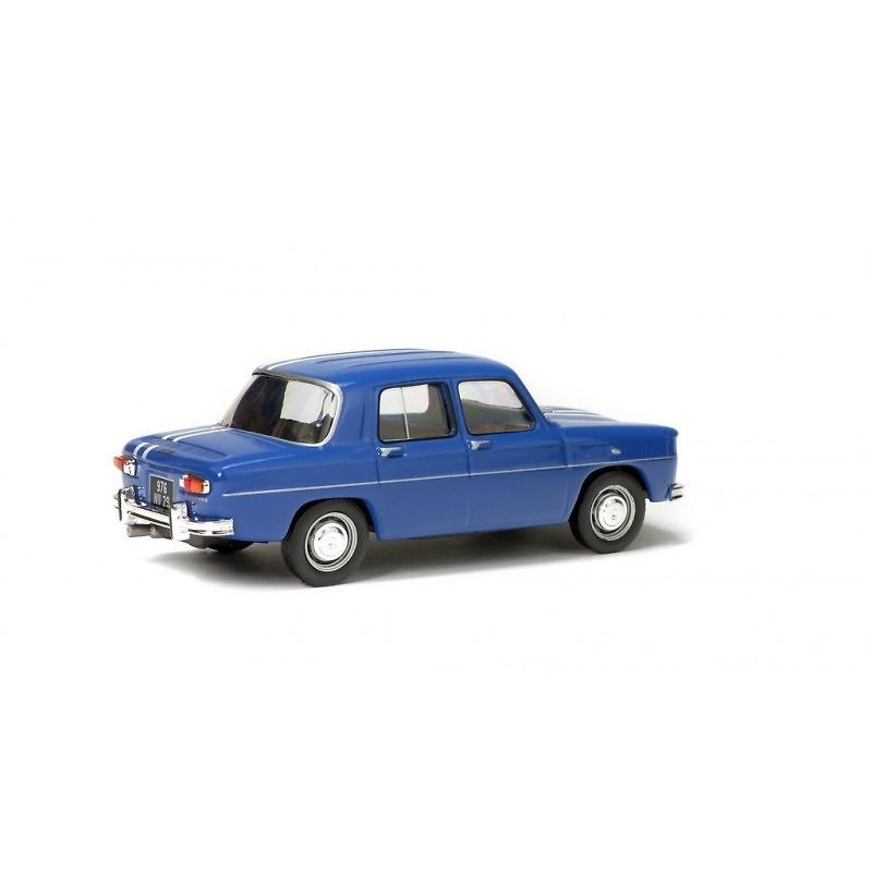 Renault 8 Gordini 1300 (1969) Solido S4300100 1/43