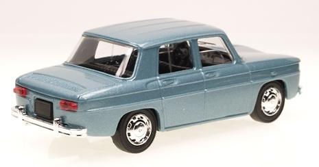 Renault 8 Major 1965 Solido 45101 143
