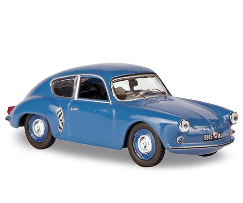 Renault Alpine A106 (1955) Norev 517809 1/43