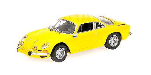 Renault Alpine A110 (1971) Minichamps 430113606 1/43