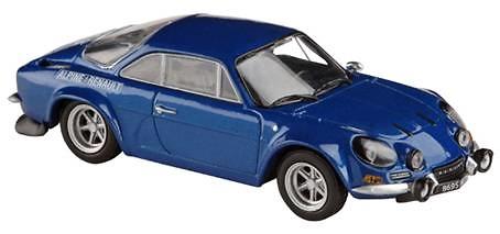 Renault Alpine A110 (1973) Solido 14320700 1/43