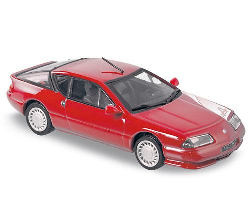 Renault Alpine GT V6 (1990) Norev 517800 1/43