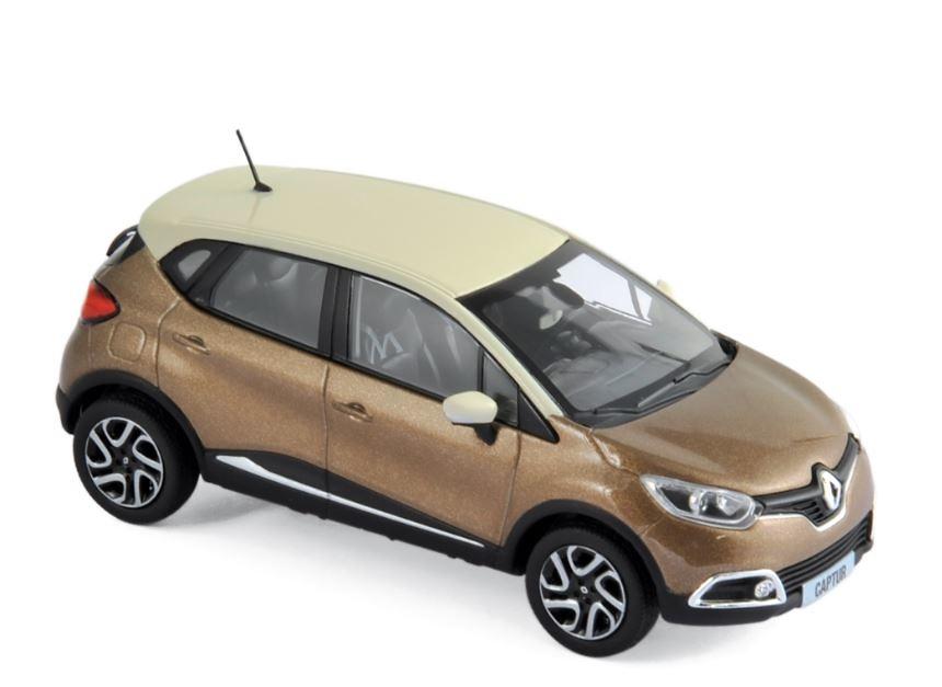 Renault Captur (2013) Norev 517774 1:43
