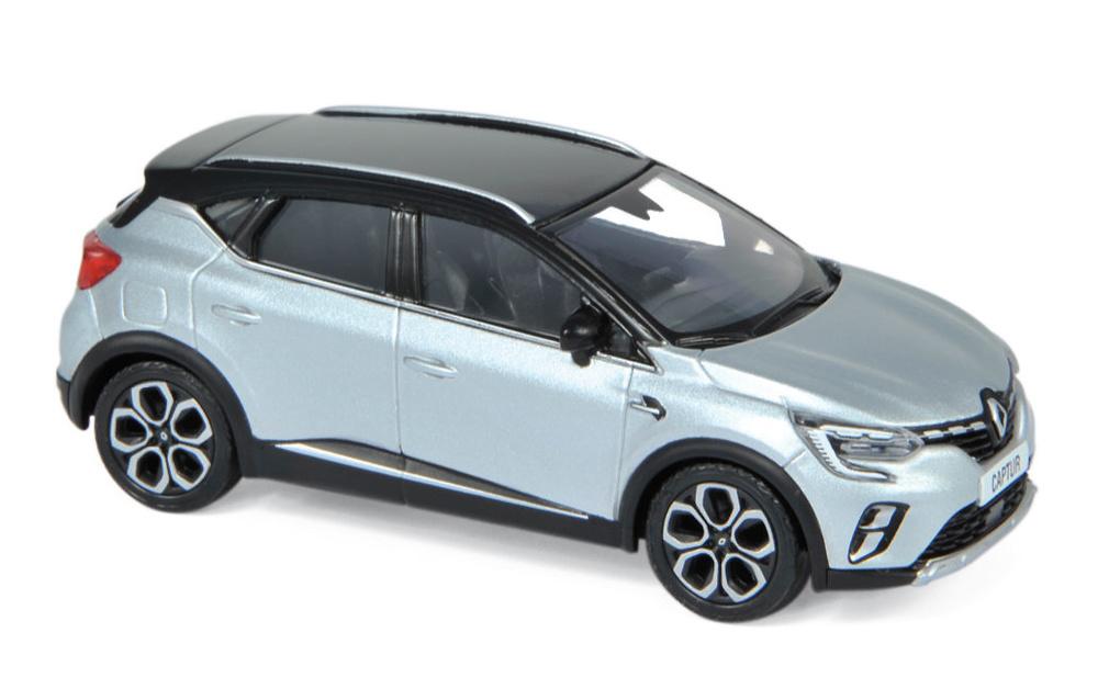 Renault Captur (2020) Norev 517775 1/43