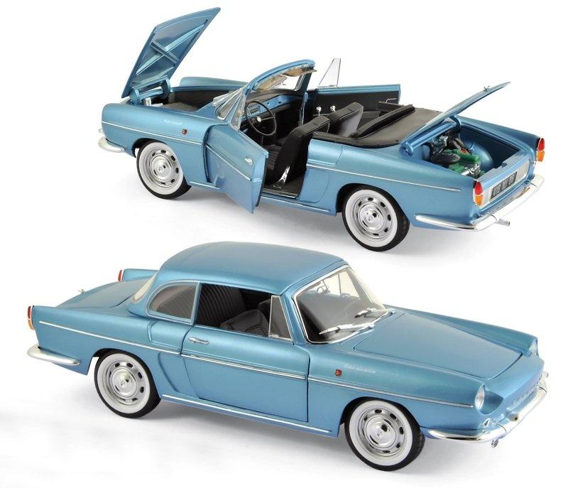 Renault Caravelle (1964) Norev 185151 1:18