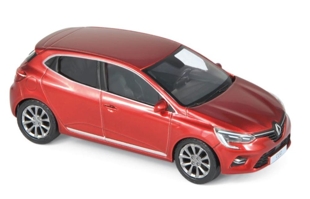 Renault Clio (2019) Norev 517587 1/43