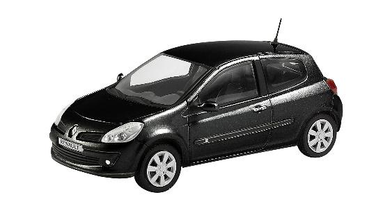 Renault Clio 3p Serie III (2005) Eligor 100985 1/43
