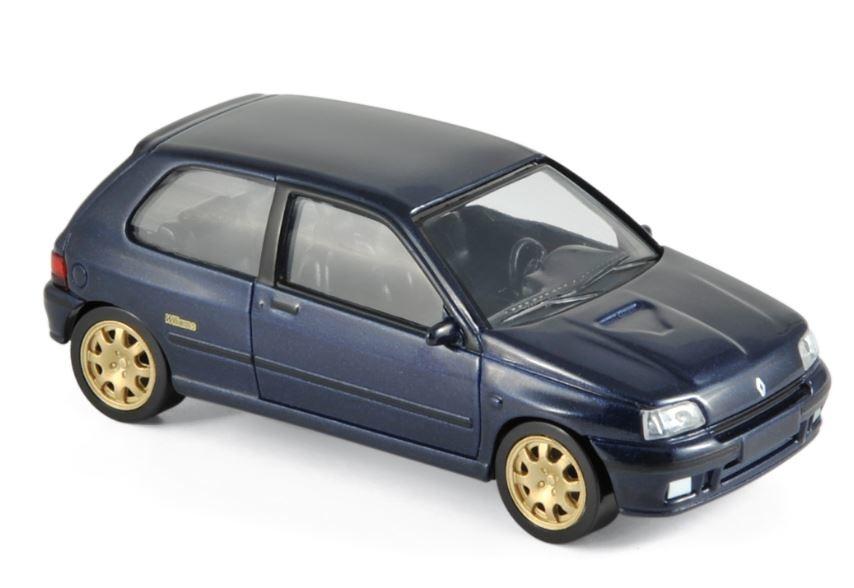 Renault Clio Williams (1993) Norev 517522 1/43