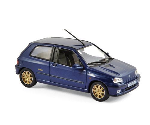 Renault Clio Williams (1996) Norev 517521 1/43